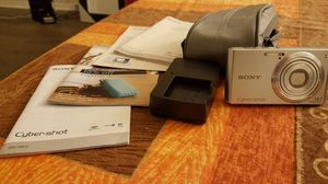 Sony Cyber-shot Digital Camera for Sale in Springfield, VA