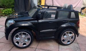 Power wheels, ride on toys, toy car, baby car, toddlers Electric kids car Mercedes GL 450 for Sale in HALNDLE BCH, FL