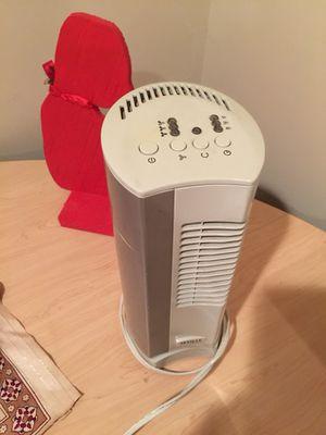 Seville desktop tower fan for Sale in Clark, NJ