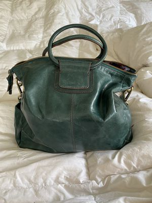 HOBO leather tote bag for Sale in Seattle, WA