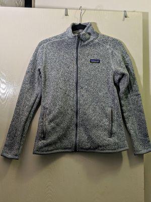 Patagonia sweatshirt sweater fleece for Sale in Seattle, WA