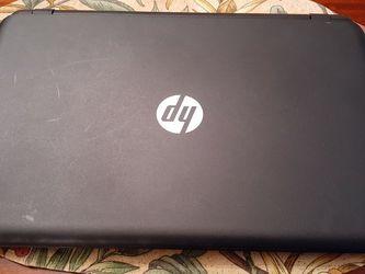 HP Touchscreen Laptop 15.6 for Sale in Delray Beach,  FL