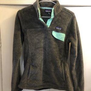 Women's Patagonia Synchilla Fleece Pullover for Sale in Anaheim, CA