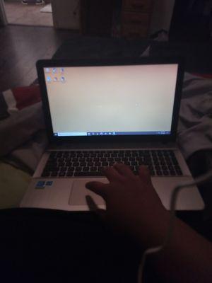 Asus laptop for Sale in Santa Maria, CA