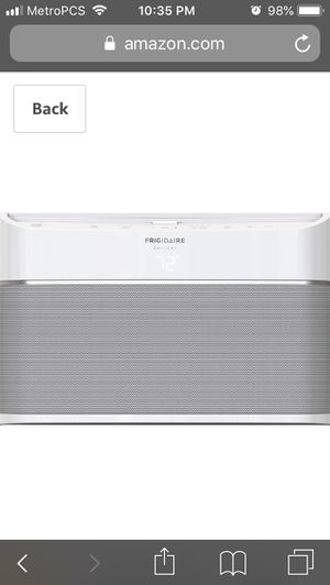 Frigidaire gallery ac 6000btu wi-fi for Sale in Las Vegas, NV