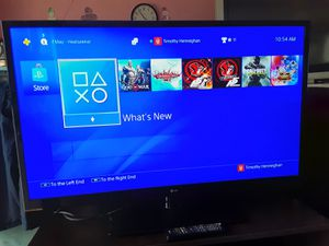 """LG 55"""" Class 4K (2160P) Ultra HD Smart LED TV (55UJ6300) $400 CASH APP ACCEPTED FIRST COME FIRST SOLD for Sale in Washington, DC"""