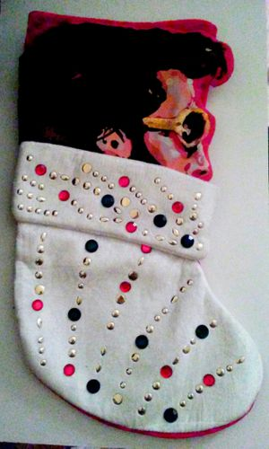 Elvis Presley Stocking... for Sale in Hacienda Heights, CA