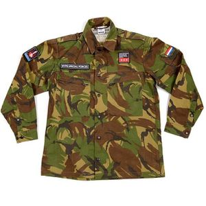 Hype brand clothing camo shirt jacket for Sale in Chino, CA