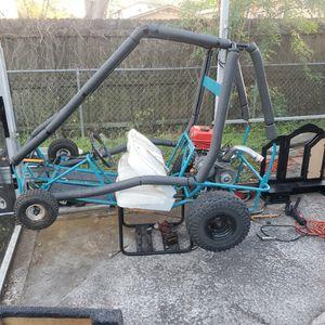 Manco Live Axle Stage 1 Predator 212cc Go Kart for Sale in Pinellas Park, FL