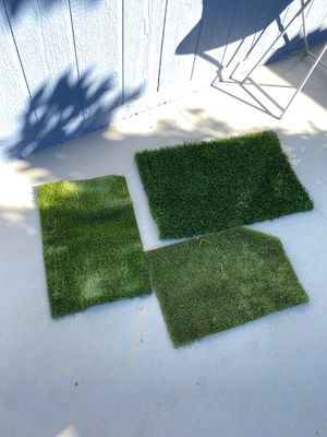 Artificial Puppy pee grass for Sale in Menifee, CA