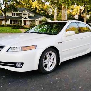 Clean 2005 Acura TL Good for Sale in Los Angeles, CA