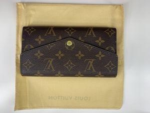 Louis Vuitton Sarah wallet for Sale in Phoenix, AZ