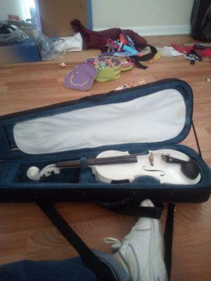 Cecilo electric violin for Sale in West Monroe, LA