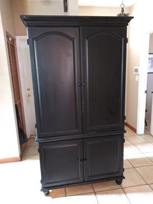Armoire**📺 TV STAND* NICE & CLEAN for Sale in Miami, FL