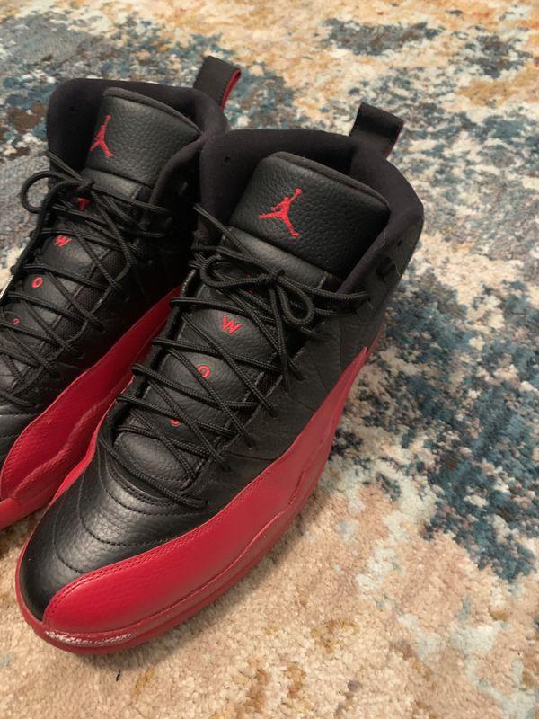 Jordan 12 size 13
