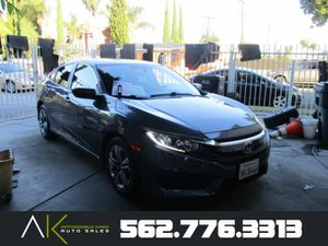 2017 Honda Civic for Sale in Anchorage, AK