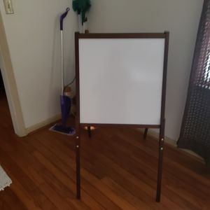 Whiteboard and also chalkboard for Sale in Stonecrest, GA
