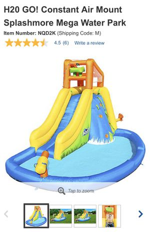 Water slide for Sale in Anaheim, CA