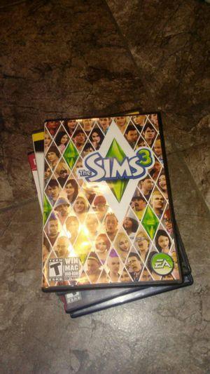 Sims 3 pc for Sale in Joliet, IL