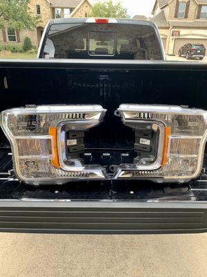 2020 F-150 Headlight Housing for Sale in Cedar Park, TX
