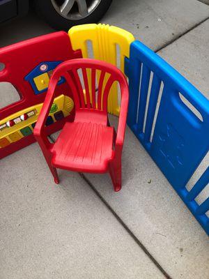 Kids chair for Sale in Schaumburg, IL