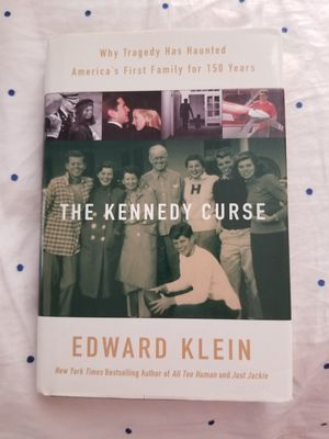 The Kennedy Curse for Sale in Evansville, IN