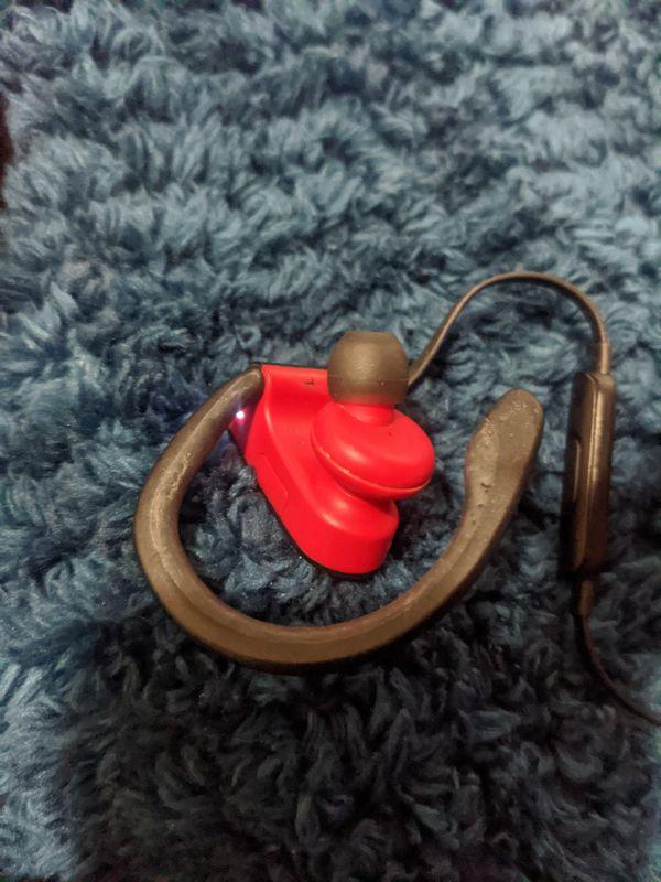 Wireless Bluetooth beats headphones