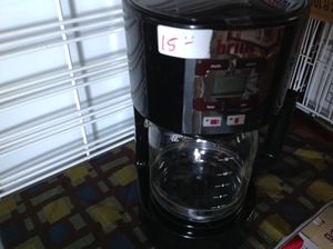 Brim coffee maker for Sale in Littlerock, CA