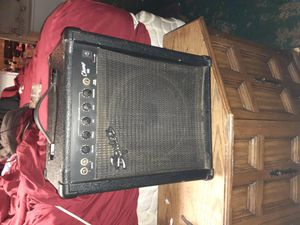 Fender Squire guitar combo amp for Sale in Fresno, CA