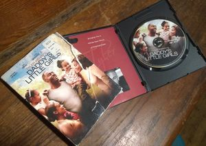 Tyler Perry's 'Daddy's Little Girls' DVD in Original Case and Box for Sale in Indianapolis, IN