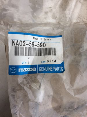 Window Regulator for Mazda Miata 1990-96.. OEM part.. New.. for Sale in Riverside, CA