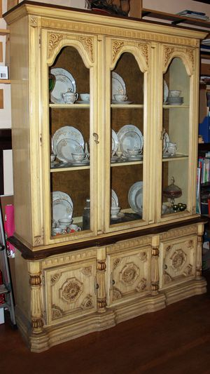 ANTIQUE FURNITURE | SOLD TOGETHER!!! for Sale in Los Angeles, CA