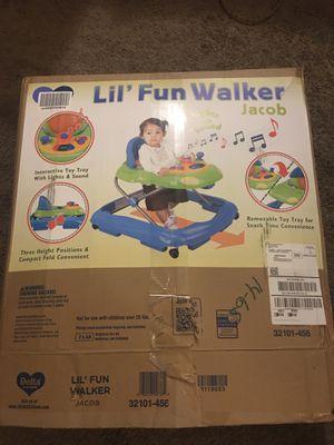 Andador para bebés for Sale in Boston, MA