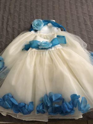 Toddler Girl Flower Dress for Sale in Phoenix, AZ