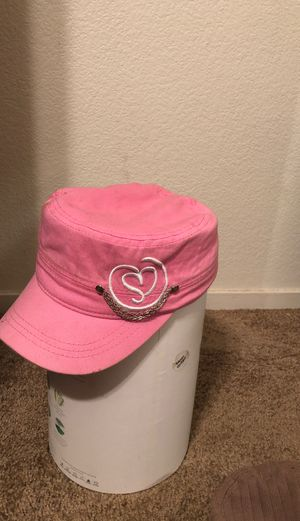 Pink hat for Sale in Las Vegas, NV