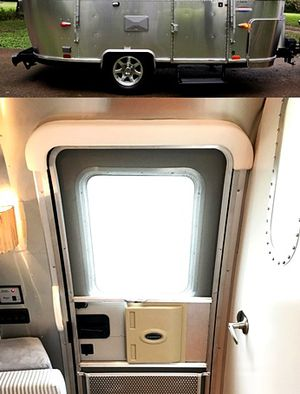 For.Sale 2008 Airstream Ocean Breeze Clean/One.Owner for Sale in San Bernardino, CA