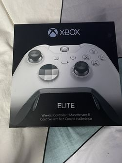 Xbox One Elite Controller Limited Edition for Sale in Hampton Township,  PA