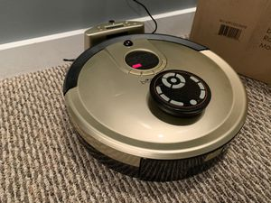 Bobsweep Roomba Robot Vacuum for Sale in Orange, CT