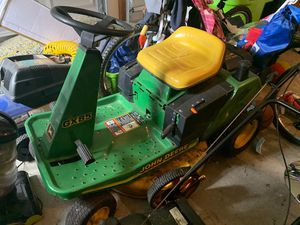John Deere Tractor for Sale in Quantico, VA
