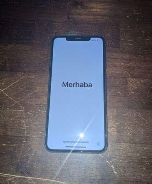 IPhone xs max 64gb for Sale in Miami, FL