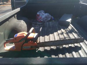 Chainsaw for Sale in Eugene, OR