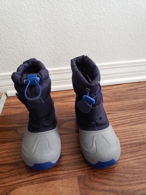 Boys/ Girls Snow Boots for Sale in Brea, CA