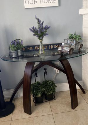 Console table for Sale in Hollywood, FL