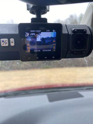 Vantrue dash camera for Sale in Methuen, MA