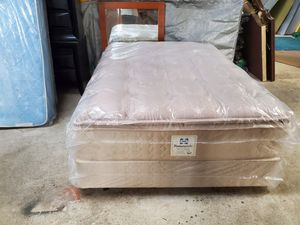 FULL MATTRESS SET for Sale in Houston, TX