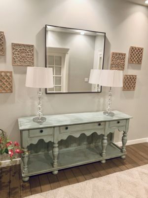 Ethan Allen Console/Entry Table for Sale in Carnation, WA