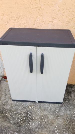 32 inches tall 14 wide sheds for Sale in Lake Worth, FL