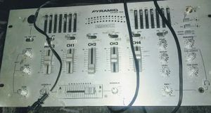 Dj equipment make offer very expensive for Sale in Phoenix, AZ