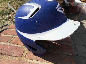 Easton large batting baseball helmet for Sale in Severn, MD