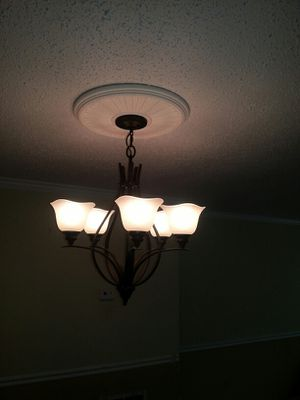 House Lights: Bathroom, Dining, Living, Kitchen and Foye Set for Sale in Silver Spring, MD